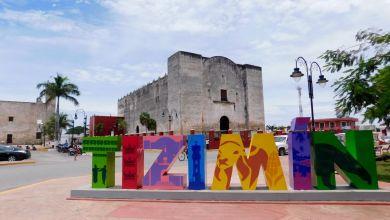 Photo of Tizimín : une petite ville du nord du Yucatán (Mexique)
