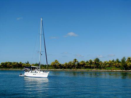 Bahamas Abacos Green Turtle Cay