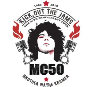 MC5 MC50