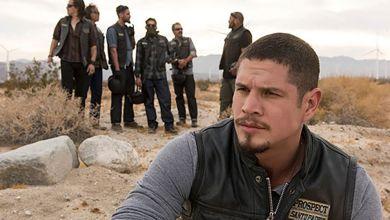 Photo of Mayans MC : la nouvelle série dérivée de Sons of Anarchy