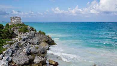 Photo of Tulum, ses ruines mayas et ses plages à couper le souffle (Guide du Mexique)