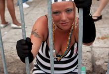 Photo of Les photos sexy de la Fantasy Fest de Key West