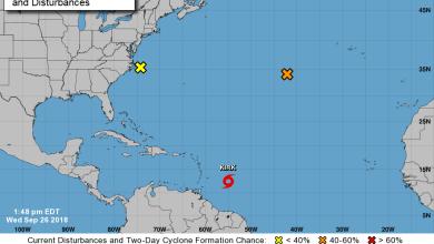 Photo of Saison des ouragans : Le point sur l'arrivée des tempêtes aux Etats-Unis