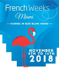 French Weeks Miami 2018