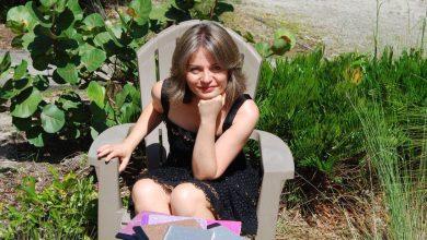 Photo of Lorelei zarifian : un auteur francophone sous les palmiers de Floride
