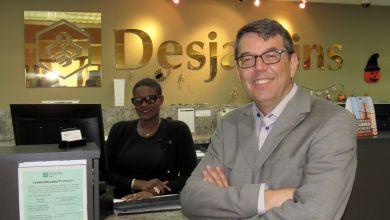 Photo of Floride : Louis Rhéaume est le nouveau président de Desjardins Bank