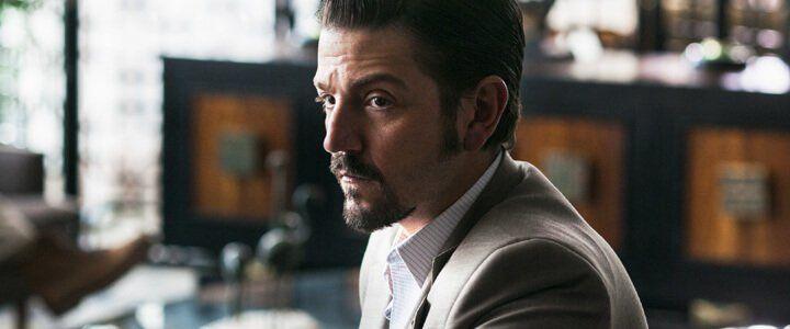 Série Narcos au Mexique sur Netflix en novembre.