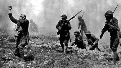 """Photo of """"La Grande Guerre a accéléré la brutalisation des sociétés"""" (Annaléa Vincent)"""