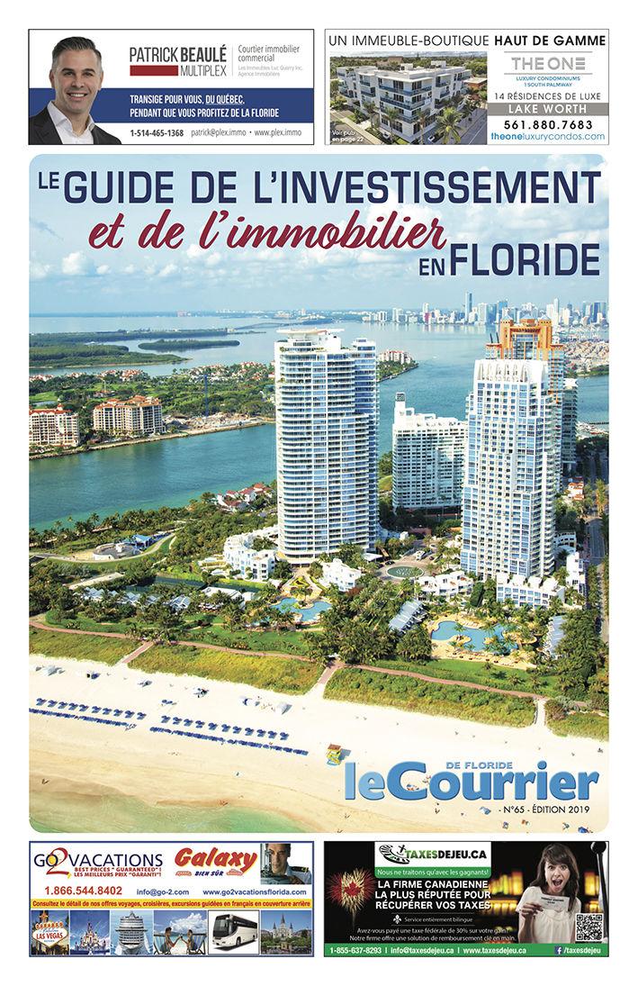 investir dans l'immobilier en floride