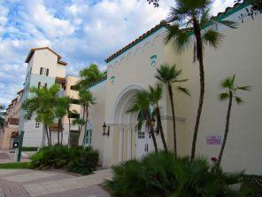 La Old School dans le centre de Delray Beach