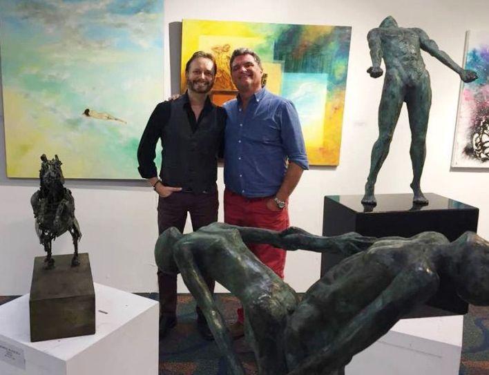 Festival Miami River Art Fair