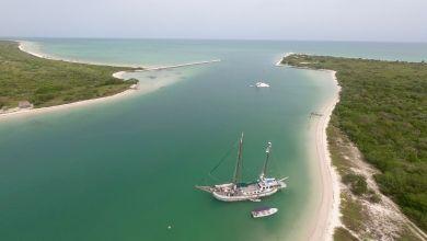 Photo of Rio Lagartos et son magnifique lagon, dans le Yucatán au Mexique
