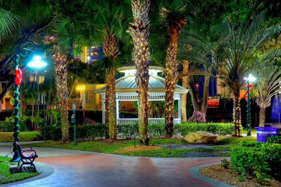 Riverwalk Fort Lauderdale