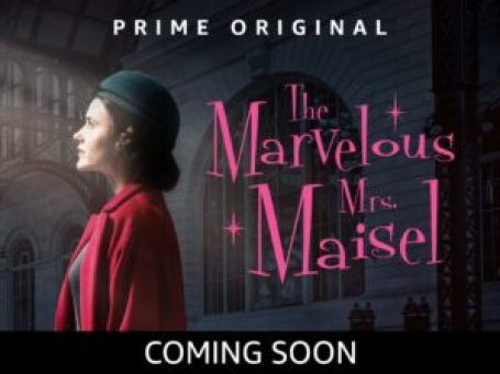 The Marvelous Mrs. Maisel (saison 2)