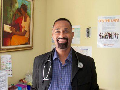 Donald Coles, accumpuncteur et médecine intégrative à Tamarac / Fort Lauderdale