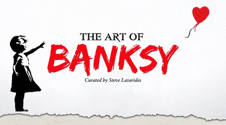 Exposition The Art of Banksy à Miami Beach