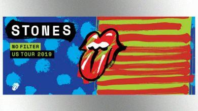 Photo of The Rolling Stones en tournée «No filter» à Miami et Jacksonville