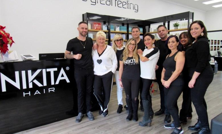 Salon de coiffure Nikita, avec coiffeurs francophones, à Boca Raton en Floride