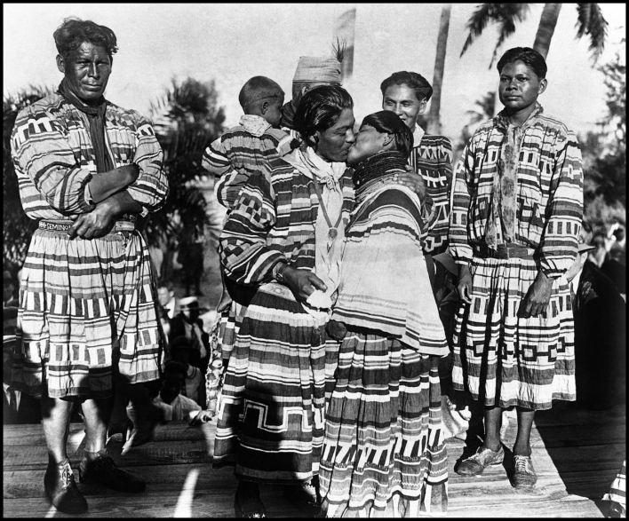 Black Seminoles à Miami au début du XIXe siècle