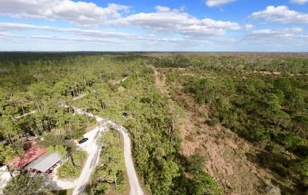 Babcock Ranch, en Floride