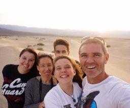 La famille Goubert