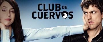 club de Cuervos Netlix saison 4