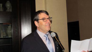 Photo of Cocktail du président de Desjardins Bank avec les partenaires d'affaires : les photos