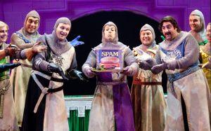 Monty Python's Spamal