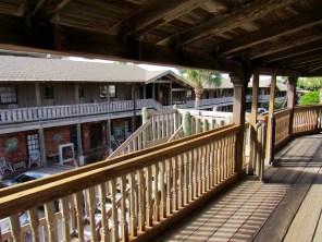 Driftwood Hotel à Vero Beach