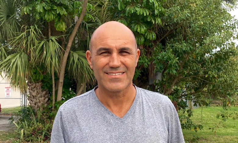Plombier francophone en Floride sur Miami Dade et Broward County : Jean-Yves Chekroun