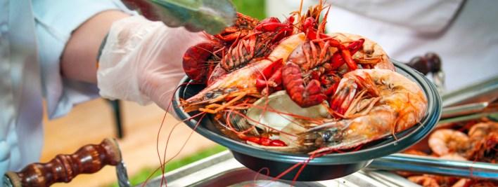 Deering Seafood Festival de Miami