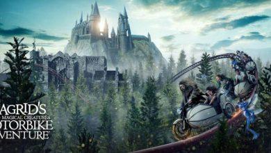 Photo of Universal Orlando : Vous allez pouvoir voler chez Harry Potter !