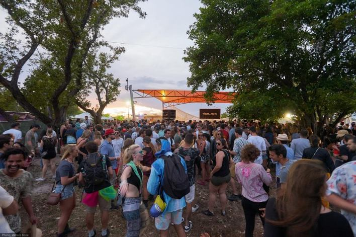 rapture festival miami
