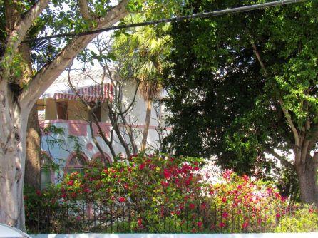 Le quartier de Little Havana à Miami