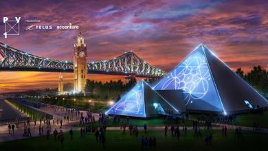 Photo of Guy Laliberté va présenter sa pyramide PY1 à Montréal puis à Miami