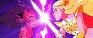She-Ra and the Princess of Power (Saison 2)