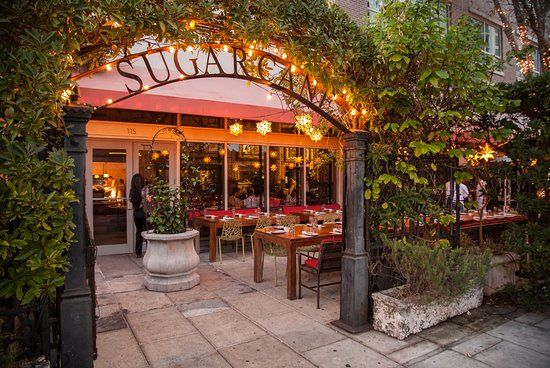 Sugarcane Raw Bar Grill à Miami