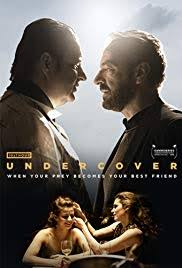 Undercover (Saison 1)