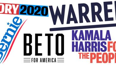Photo of Les candidats à la Primaire Démocrate de 2020 aux Etats-Unis