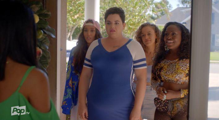 Florida Girls, une série sur Pop TV