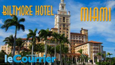 Photo of Vidéo : Visitez le Biltmore Hotel de Coral Gables (Miami)