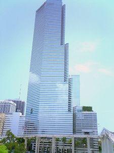 La Miami Tower