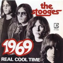 1969 par Iggy et les Stooges