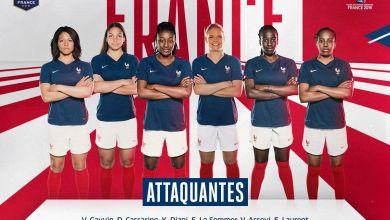 Photo of Football : comment (et quand) voir depuis les USA les matchs de la coupe du monde féminine
