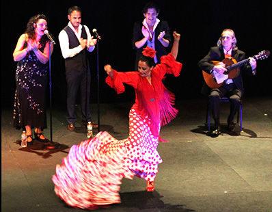 Festival De Cante à Miami