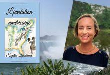 Photo of L'invitation américaine : le premier roman de Sophie Landrieux