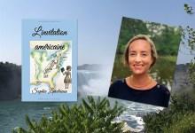 Photo of L'invitation américaine : le premier roman de Sophie Landrieux, sur le thème de l'expatriation