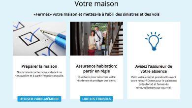Photo of CAA-Québec publie un guide de «préparation au snowbirding»