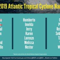Il devrait y avoir plus d'ouragans sur l'Amérique cette saison