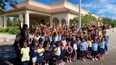 Photo of Le Lycée Franco-Américain de Cooper City poursuit son développement